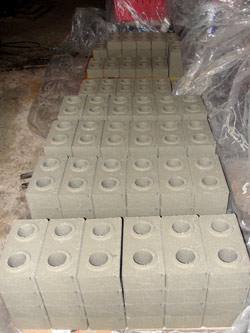 Бизнес идея. производство кирпичей лего