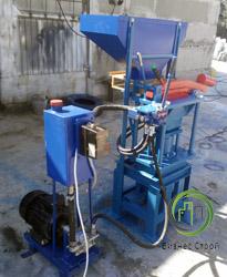 Гидропресс для производства lego кирпичей » чп бизнесстрой - производственное предприятие предлагает оборудование для строительства