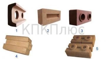 Пресс для лего кирпича ручной (механический)
