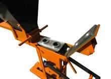 Станок для лего-кирпича блокмастер-лего, промышленное оборудование - производственное (стройматериалы)