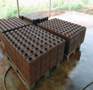 Производство и продажа лего кирпича
