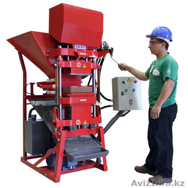Станок для производства лего кирпичей в алматы, продам, куплю, станки в алматы - 1170728, almaty.avizinfo.kz
