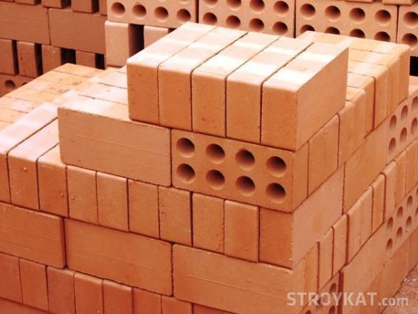 Где купить строительный кирпич по выгодной цене - строительные материалы - плитка, кирпич