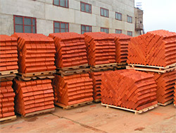 Кирпич: производство кирпича и продажа кирпича. цены на кирпич рабочий.