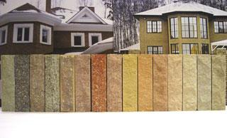 Облицовочный кирпич с завода: производство фагота, рваного камня и желтого облицовочного кирпича.