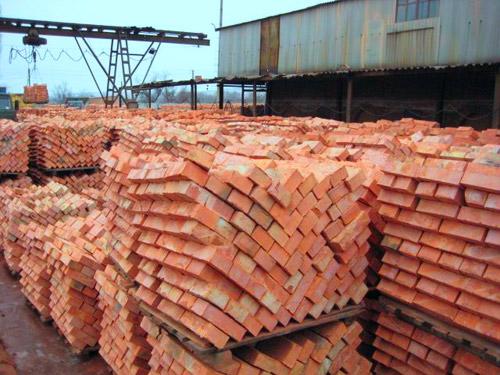 Производство кирпича - технологический процесс производства кирпича, оборудование для производства кирпича
