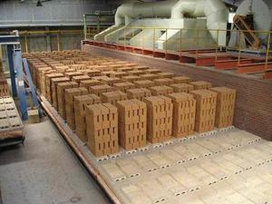 Производство кирпича в компании брик. кирпичные заводы в ростове на дону