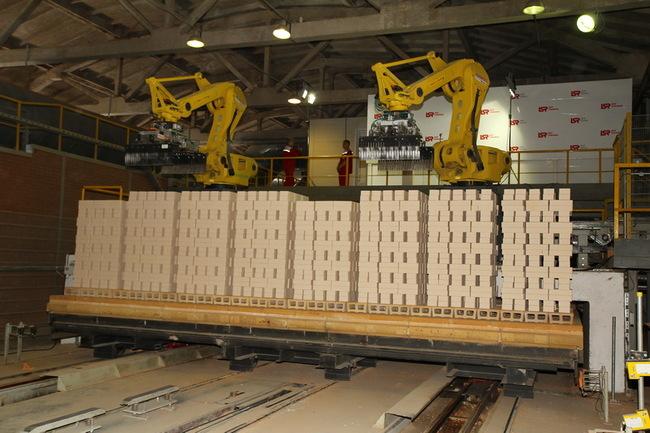 «в московской области открыто производство кирпича » в блоге «новые заводы и цеха» - сделано у нас