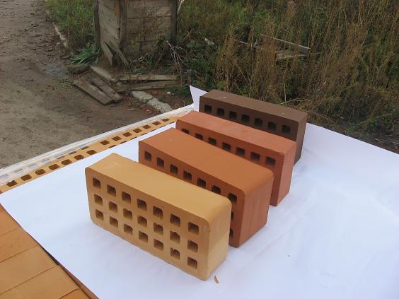 Завод керамического кирпича «римкер» - г. саратов