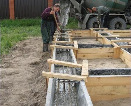 Каркасная баня своими руками - как построить каркасную баню