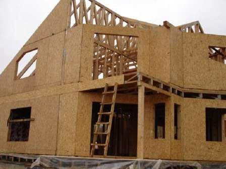 Каркасный дом своими руками на даче: преимущества и недостатки