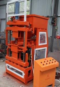 Пресс-автомат для производства лего-кирпича, плитк, тула